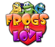 Frogs in Love feature