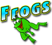 Buy PC games online, download : Frogs