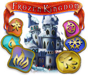 Frozen Kingdom feature