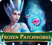 Frozen Patchworks Game Featured Image