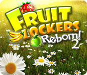 Fruit Lockers Reborn! 2 Game Featured Image