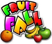 Fruit Fall Deluxe Edition casual game - Get Fruit Fall Deluxe Edition casual game Free Download