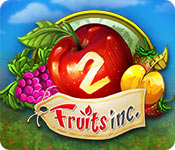 Fruits Inc. 2 for Mac Game