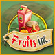 Free online games - game: Fruits Inc.