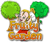 Fruity Garden Game Featured Image