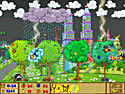 Play Fruity Garden