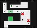 in-game screenshot : Frustabit (og) - Survive the maze!
