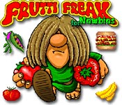 Frutti Freak for Newbies feature