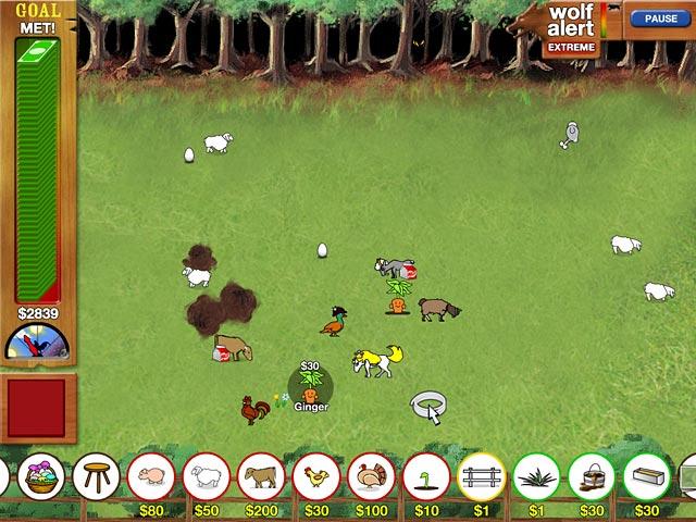 Funky Farm 2 Screenshots