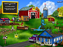 in-game screenshot : Funky Farm 2 (pc) - Help expand Funky Farm!