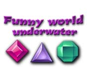 Funny World: Underwater