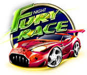 Fury Race Feature Game