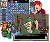 G2 - Geeks Unleashed Game