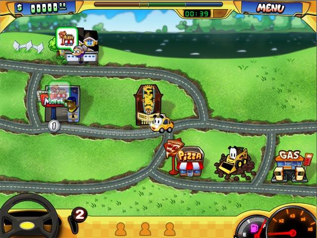 Big fish games gabcab for Big fish games online