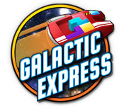 Galactic Express Game Featured Image