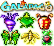 Galapago Feature Game