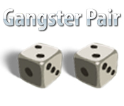 Buy PC games online, download : Gangster Pair
