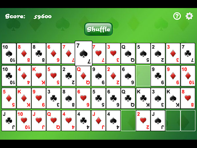 Download Gaps Solitaire