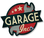 Garage Inc. Game Featured Image