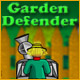 Free online games - game: Garden Defender