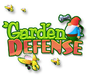 Garden Defense Game Featured Image