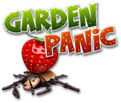 Garden Panic Game Featured Image