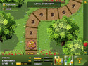 2. Garden Panic game screenshot