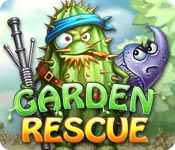 Garden Rescue Game Featured Image