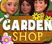 Garden Shop for Mac Game