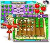 Garden Dreams Game