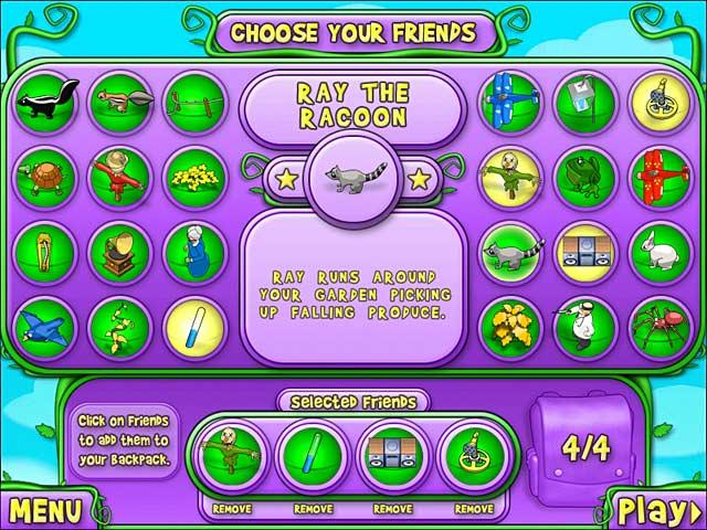لعبة Garden Dreams كاملة للتحميل