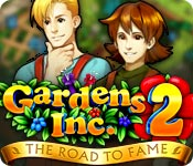 Gardens Inc. 2: The Road to Fame Game Featured Image