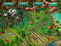 Screenshot: Gardens Inc.: From Rakes to Riches Game