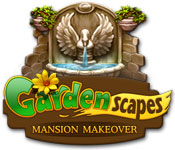 Gardenscapes: Mansion Makeover casual game - Get Gardenscapes: Mansion Makeover casual game Free Download