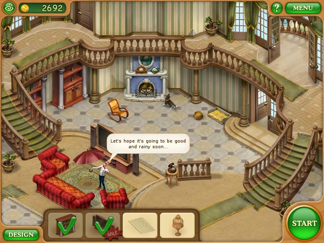 play free online games hidden objects gardenscapes
