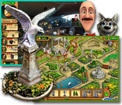 Gardenscapes Game Download