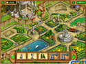 2. Gardenscapes game screenshot