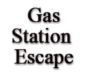Gas Station Escape - Online