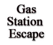 Buy PC games online, download : Gas Station Escape