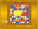 in-game screenshot : Gem Box (og) - Match 4 gems to create a Gem Box.