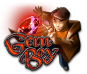 Gem Boy casual game - Get Gem Boy casual game Free Download