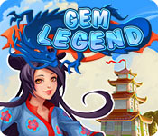 Gem Legend Game Featured Image