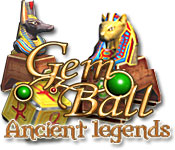 Gem Ball Ancient Legends Game Featured Image