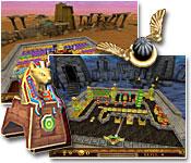 Gem Ball Ancient Legends Game