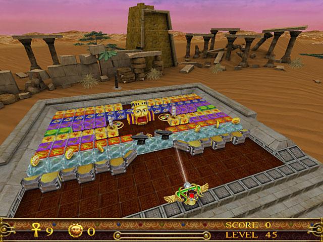 Click To Download Gem Ball Ancient Legends