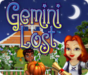 Gemini Lost for Mac Game