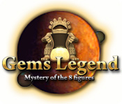 Gems Legend Game Featured Image