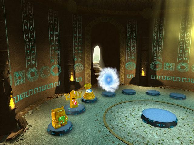 Gems Legend Screenshots
