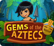 Gems of the Aztecs for Mac Game