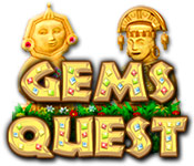 Gems Quest Feature Game
